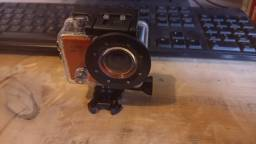 Câmera Full HD Átrio ( sport/ação ) Estilo GoPro