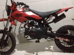 Mini moto honda