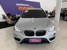 BMW X1 2.0 sDrive20i GP ActiveFlex