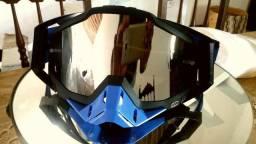 Óculos 100% novo sem uso
