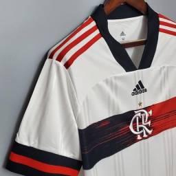 Camisa do Flamengo. O mais querido do Brasil