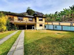 Casa com 3 dormitórios à venda, 150 m² por R$ 480.000,00 - Caleme - Teresópolis/RJ