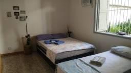 Excelente sala/quarto com área livre na avenida Engenheiro Richard - Grajaú