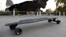 Longboard - 121c Pure Carbon _ Afterburner (USA)