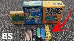Bomba infantil