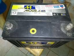 Bateria Moura 80 amperes