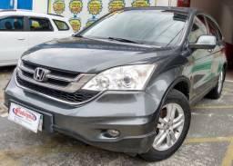Honda CRV 2011 exl top de linha!