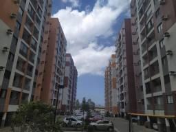 Apartamento 2 Quartos no Calhau Gram Parque Passaros