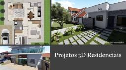 Desenhista profissional (projetos ideias e muito mais)