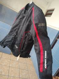 Jaqueta de moto x11