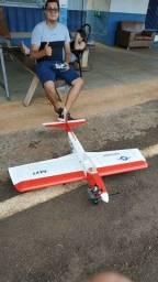 Aeromodelo Pretender