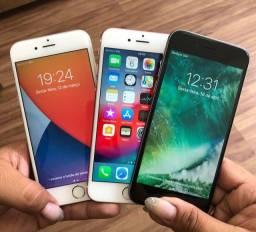 iPhone 6s 64gb Várias Cores Semi-Novo Conservadíssimo