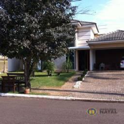 Casa em condomínio com 4 quartos no Condomínio Sun Lake - Bairro Recanto do Salto em Londr