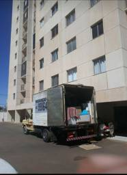Edinho Fretes e Mudanças em Anápolis, todo estado de Goiás e DF