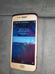 Moto G5s 32GB Sensor de digital (parcelo)