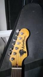 Guitarra washburn