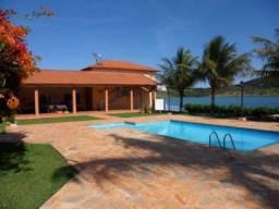 Rancho Maravilhoso Mar de Minas, 04 quartos, 04 banheiros, piscina, pescarias, cachoeiras