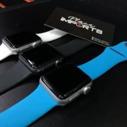 Apple Watch s3 38mm LOJA FÍSICA e entregamos em toda Bh e região