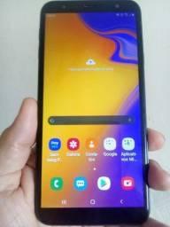 Celular Samsung Galaxy J4 +32 GB