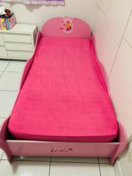 Cama Barbie