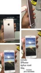 iPhone 6 plus 16.GB