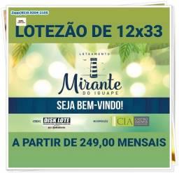 Loteamento Mirante do Iguape... Muito top ....