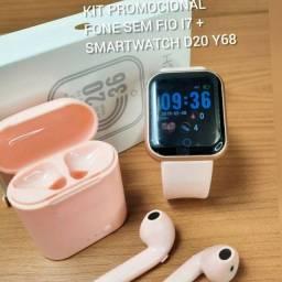 D20 d20 kit promocional relogio smartwhach