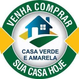 VLR// Financiamento Facilitado Pelo Programa Casa Verde Amarela