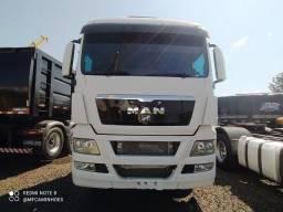Man TGX 29440 6x4 ano 2012