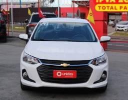 Chevrolet  Onix  1.0 Turbo Flex Plus  Ltz Automatico