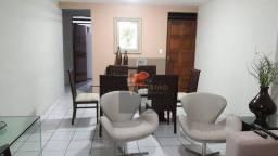Apartamento com 3 dormitórios à venda, 117 m² por R$ 350.000,00 - Tambauzinho - João Pesso