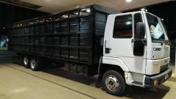 Ford Cargo 816 truck