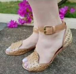 Sandalias,sapatilhas e sapatenis