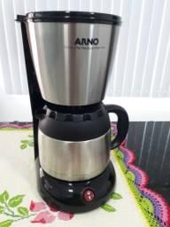 Cafeteira Elétrica Arno Gran Perfectta Thermo