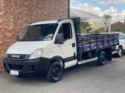 Iveco Daily 35S14 HDCS 2015