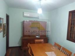 (Jc61670) Excelente casa em bairro residencial proximidades Famerj