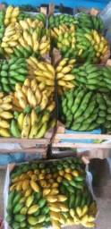 Caixa banana maça