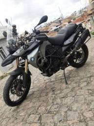 BMW F800 GS ( MOTO EXTRA)