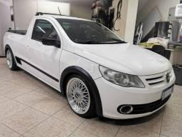 VW Saveiro 2011, 1.6, Completa, excelente estado, legalizada