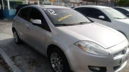 Fiat bravo 2012 essence 1.8 com gnv