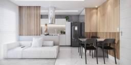 NGC Excelente apartamento com 2 e 3Q com suite em Campo Comprido!!