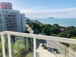 Apartamento Frente Mar no Empreendimento Nautilis Home Club, em Penha