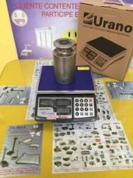 ^/? Balança 20 Kg Pop S Urano