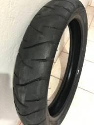 Pneu Michelin 120/70-19