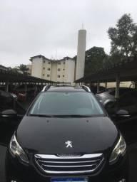 Peugeot 2008 Allure Automático. LEIA A DESCRIÇÃO