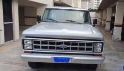 F1000 mwm diesel 1989 relíquia