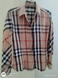 Camisa Fem