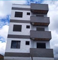 Apartamento área privativa 02 quartos - Céu Azul