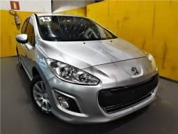 Peugeot 308 2013 1.6 allure 16v flex 4p manual