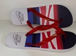 Sandália lançamento Nike direto da fábrica no atacado